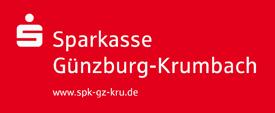 Logo der Sparkasse Günzburg-Krumbach